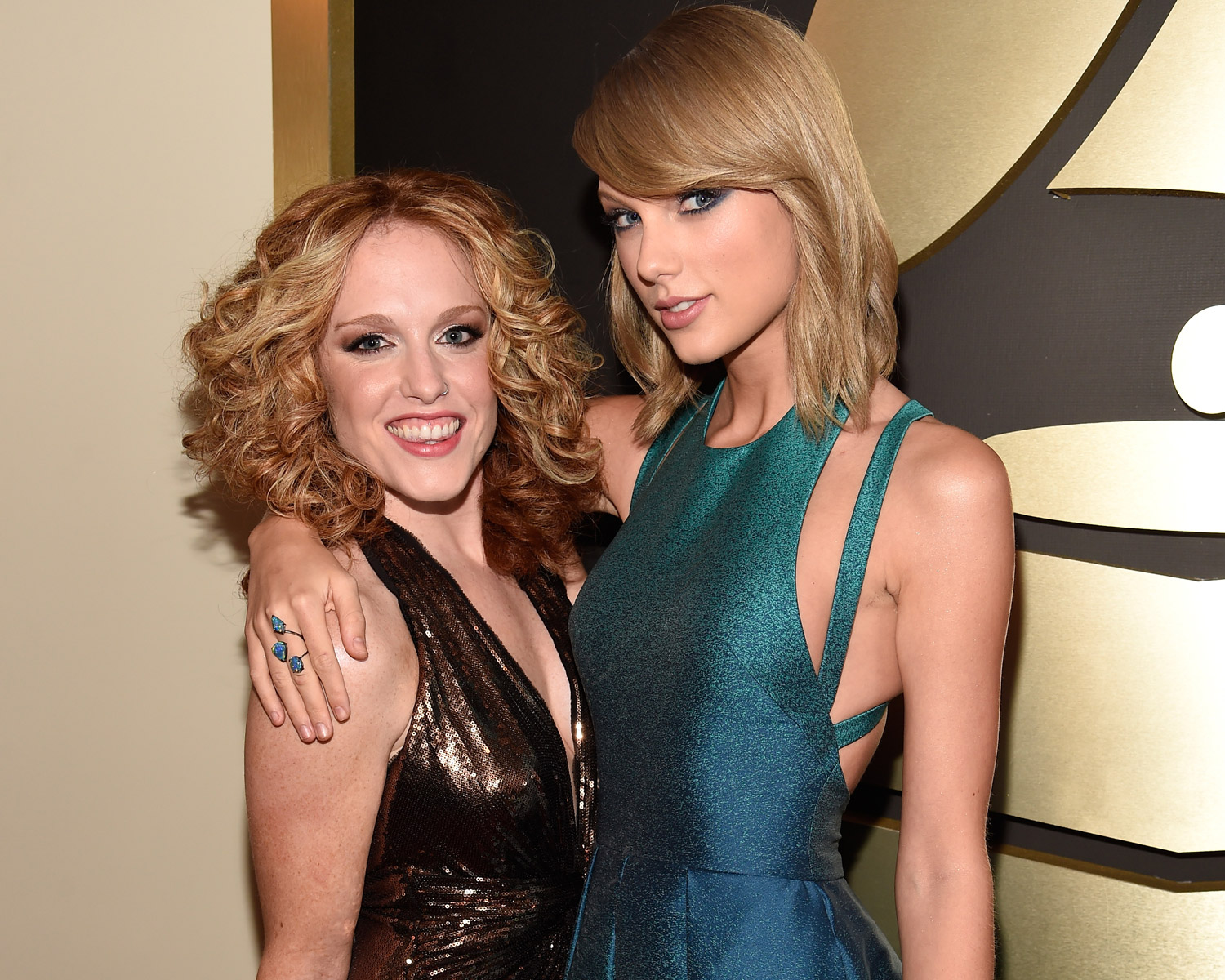 Taylor Swift Throws Bff Abigail Anderson An Engagement Party