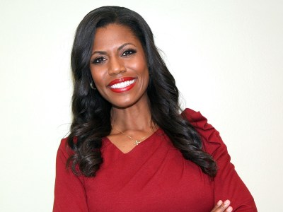 Omarosa Manigault Engagement Ring & Wedding Details Revealed!