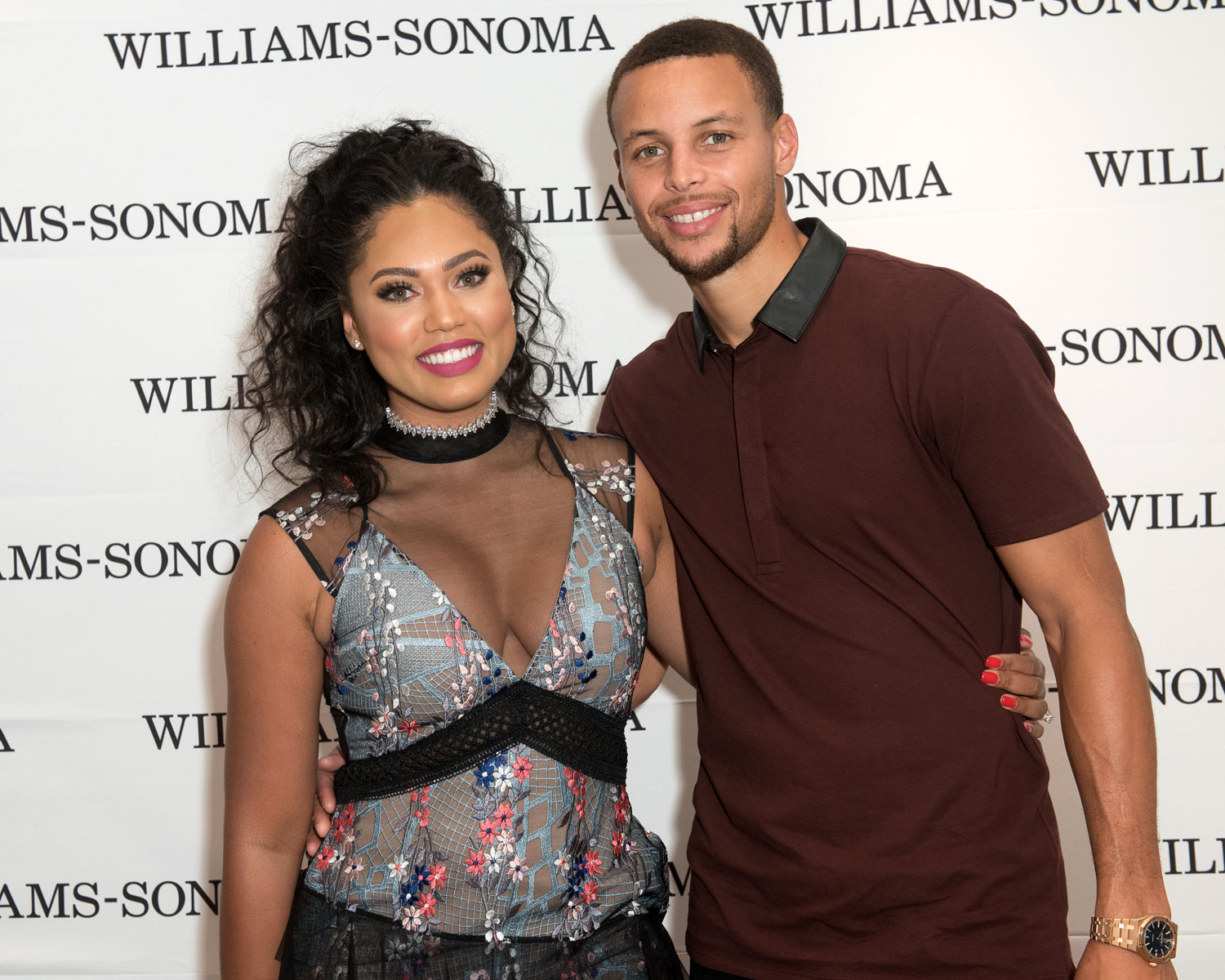 ayesha curry and stephen curry anniversary