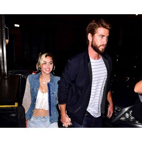 Medium Crop Of Miley Cyrus Engagement Ring