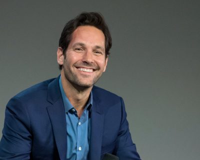 Paul Rudd Was Supposed to Play This Character in 'Bridesmaids'