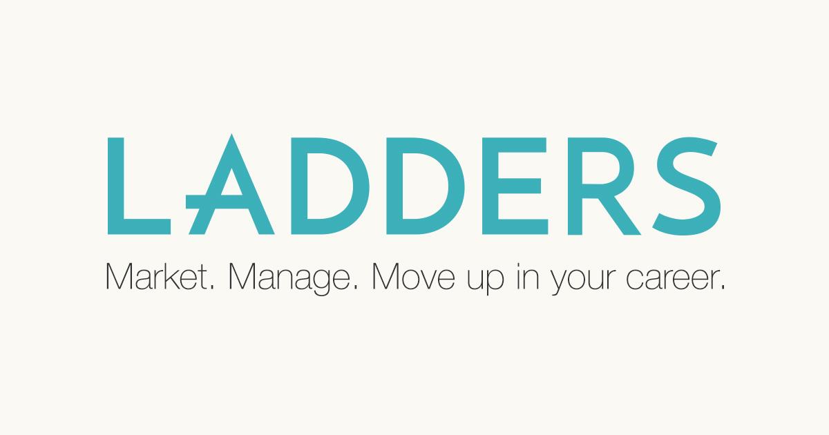 Ladders Job Search $100K+ Jobs, Career Advice \ Hiring Tools - the ladders