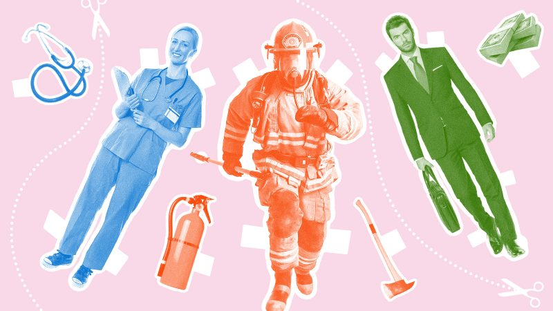How to change careers with no experience in your new field Ladders