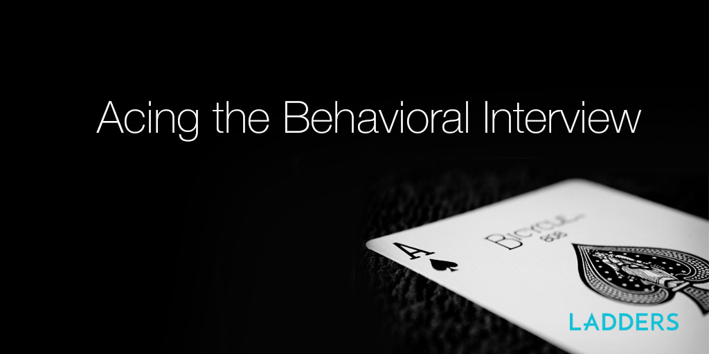 Behavioral Interview Tips and Techniques How to Ace Behavior Interview
