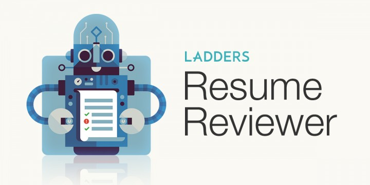 How Much Is Your Resume Worth? Ladders - resume reviewer