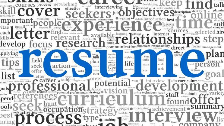 Top 100 Resume Keywords Ladders - top resume keywords