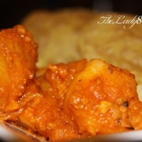 The Top Ten plus Bengali Aloo Dum
