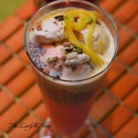 Falooda -  hosting SNC challenge for September