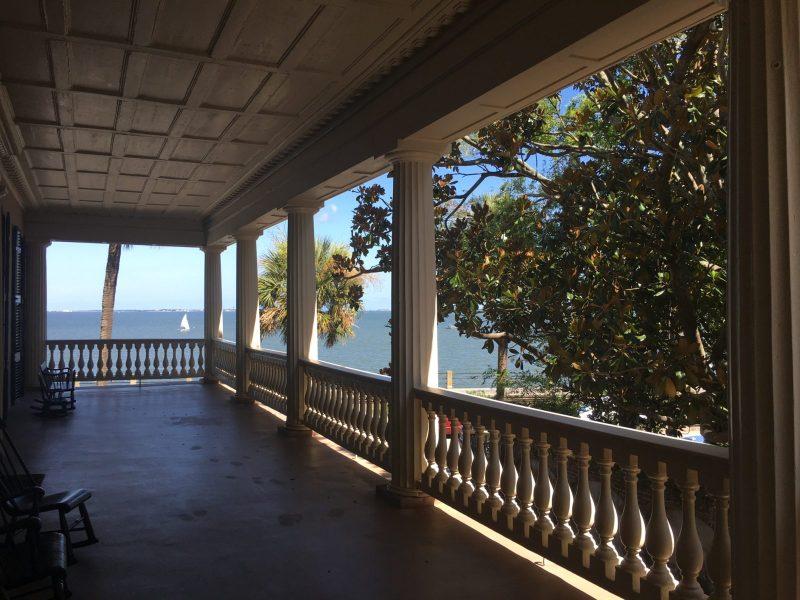 Edmonston-Alston House, Charleston