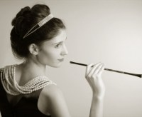 Cigarette Holders - Formal Opera, Theatre, and Dinner ...