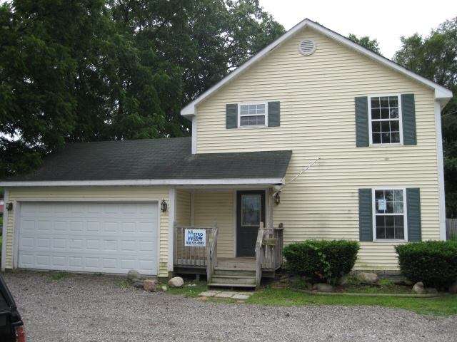 Genesee County Land Bank - Residential Sales