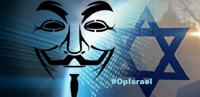 Ghost Squad Hackers Release Massive Data-Leak From The Israeli Defense Force
