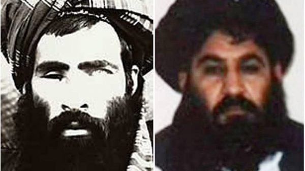 Breaking: Obama Authorizes Drone Strike Against Afghan Taliban Leader Mansour