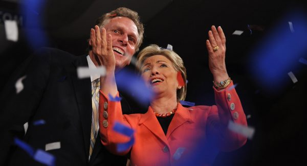 Governor Terry McAuliffe Under Federal Investigation – Murky Campaign Donations and Strong Links to Foreign Political-Gamblers