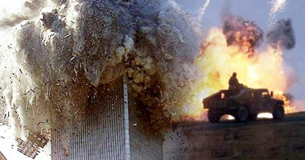 Saudi Press Just Accused US Govt Of Blowing Up World Trade Centers As Pretext To Perpetual War