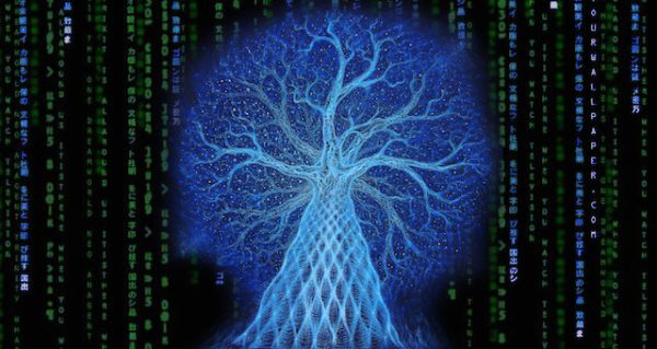 Matrix Deprogramming and the Prohibition of Nature's Red Pill Tree-of-Life-1-e1466635921851