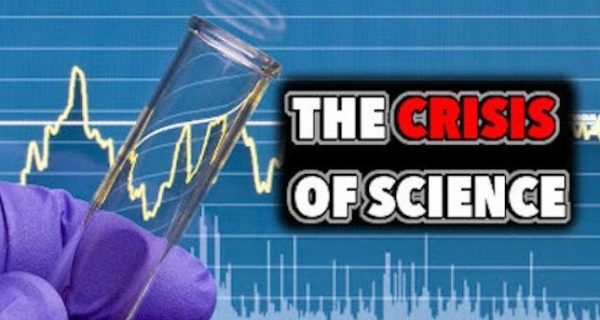 The Crisis of Science (is worse than you think)