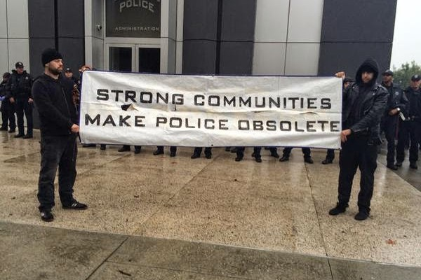 It's Time To Imagine A Post-Police World… Here's Why Abolishing The Police Is Not A Crazy Idea