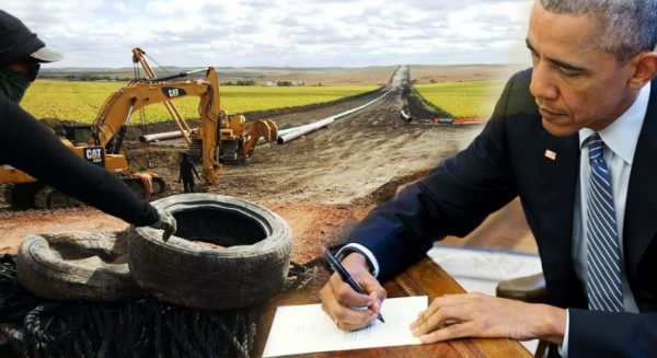 DAPL Company Caught Conspiring with US Govt to Screw Americans and Reap Massive Profit