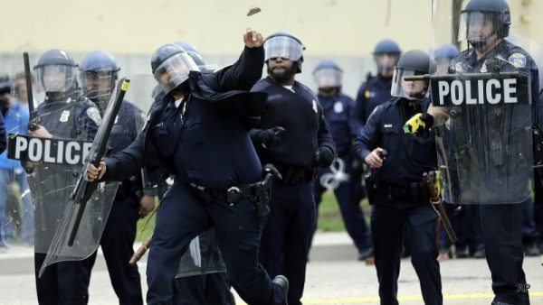 FBI Report Debunks War On Cops: More Cops Died By Accident Than From Violence in 2015