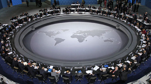 The Globalist Agenda: A Conundrum Of The Current Political Season