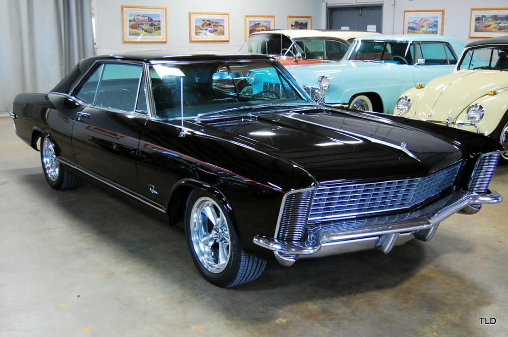Wallpapers Of Car Corvette Convertible With Black Lights 1965 Buick Riviera