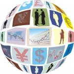 Sales and Marketing Visual