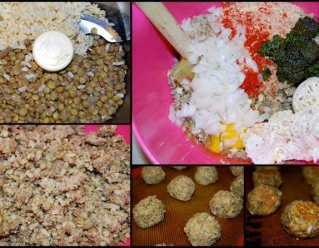 meatlessmeatballs1 Meatless Meatballs