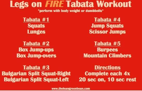 feb12th Fitness Friday 10