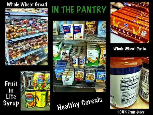 foodbank Five Reasons to Volunteer