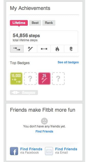achieve Should I Get a Fitbit?