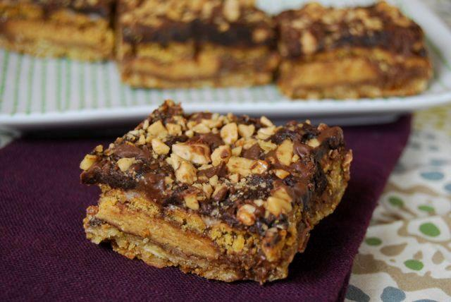 bar4 Five Layer Reeses Bars