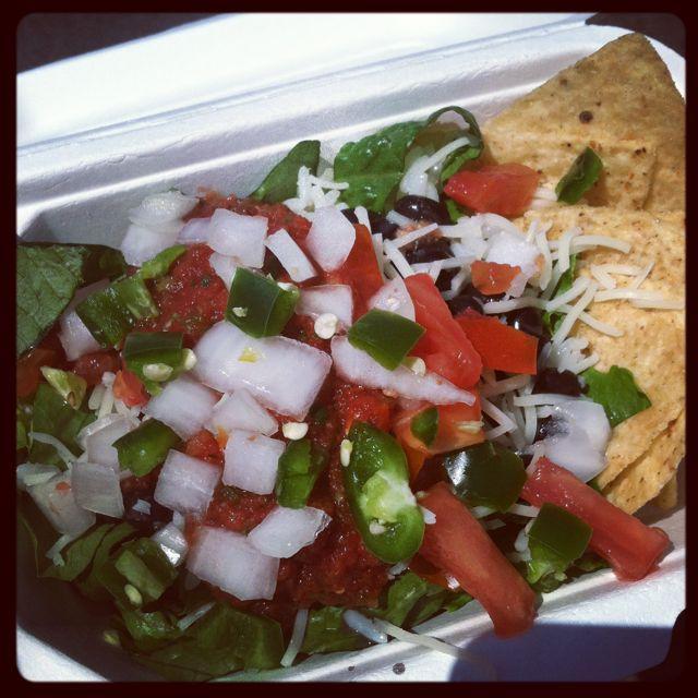 IMG 5062 Burrito Salad