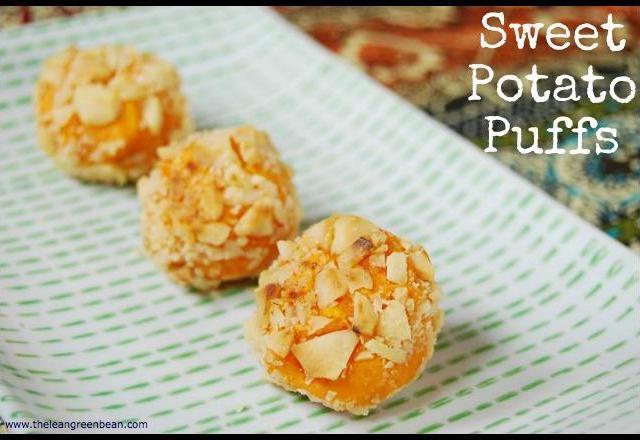 DSC 0337 Sweet Potato Puffs