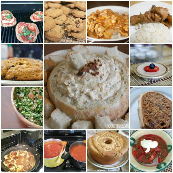 fam3 My Favorite Family Recipes