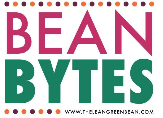 BeanBytes11 Bean Bytes #9