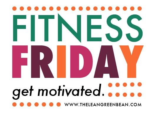 fitnessfriday11 Fitness Friday 35