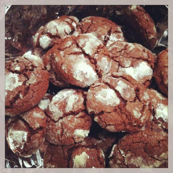IMG 0323 Christmas Cookie Recipes Recap