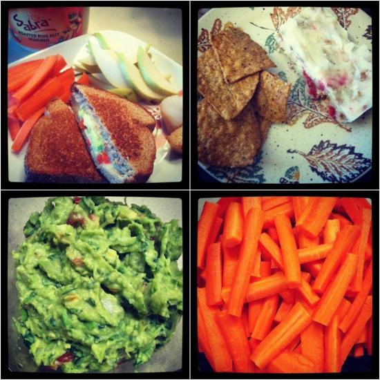 weekly eats 2 Weekly Eats 9
