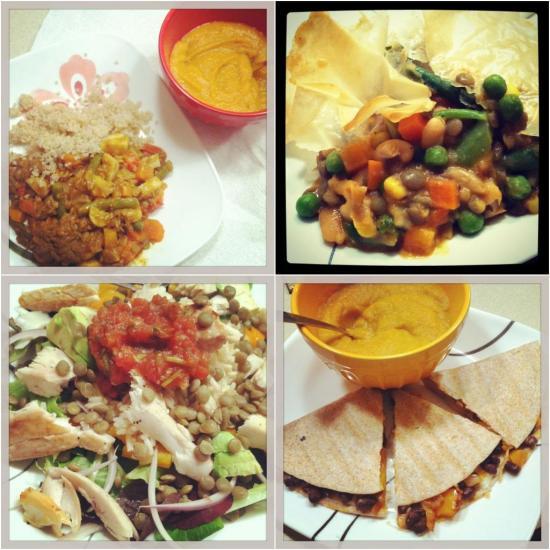 weekly eats 21 Weekly Eats 10