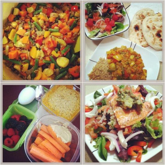 weekly eats 4 Weekly Eats 9