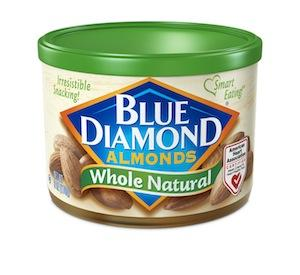 BD Can6oz WN New FD Smart Snack: Almonds