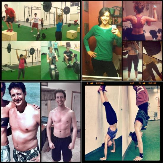 FF3 Fitness Friday 43