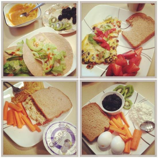 weekly eats 22 Weekly Eats 15