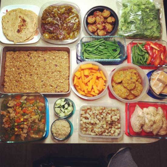IMG 2730 Sunday Food Prep Inspiration 51