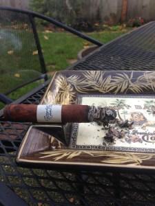 Mid Cigar