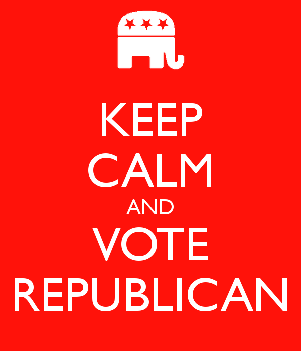 essays on the republican party The democrats, in the process, have become the party of the  pieces, jon  haidt's essay on why people vote republican and clay shirky's.