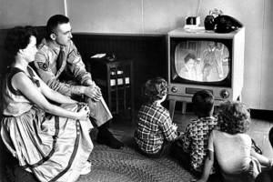 """""""Television"""". Photo. Encyclopædia Britannica Online. Web. 25 Jan. 2016."""