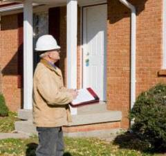 Home Inspector Image