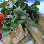 arugula-with-artichoke-and-palm-heart-salad-la-mansion-marriott-reforma